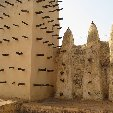 Burkina Faso Africa Banfora Diary Sharing