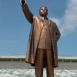 Pyongyang tourist attractions North Korea Vacation Pictures