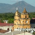 Nicaragua Travel Guide Granada Travel Pictures