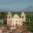 Nicaragua Travel Guide Granada Trip Review Nicaragua Travel Guide