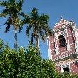 Granada Nicaragua Trip Photo