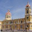 Nicaragua Travel Guide Granada Travel Album