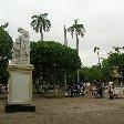 Nicaragua Travel Guide Granada Diary Photos