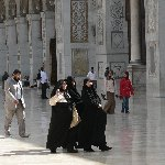 Damascus tourist attractions Syria Pictures