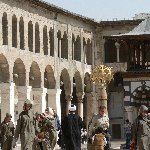 Damascus tourist attractions Syria Trip Guide