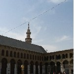 Damascus Syria Travel Guide