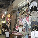 Damascus tourist attractions Syria Diary Picture