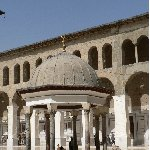 Damascus tourist attractions Syria Diary Photography