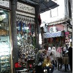 Damascus tourist attractions Syria Photography