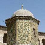 Damascus tourist attractions Syria Blog Picture
