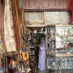 Damascus tourist attractions Syria Photo