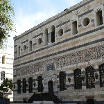 Damascus tourist attractions Syria Travel Album