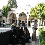 Damascus tourist attractions Syria Story Sharing