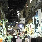 Damascus tourist attractions Syria Blog Experience