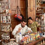 Damascus tourist attractions Syria Vacation