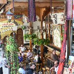 Damascus tourist attractions Syria Vacation Information