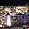 Las Vegas hotels on The Strip United States Vacation Diary