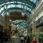 Las Vegas hotels on The Strip United States Trip Picture
