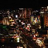 Las Vegas hotels on The Strip United States Travel Gallery