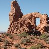 Arches National Park United States Story Sharing