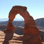 Arches National Park United States Vacation Tips