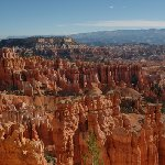 Bryce Canyon National Park United States Diary Experience