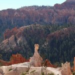 Bryce Canyon National Park United States Diary Information