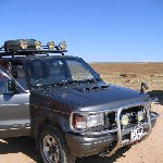 The Gobi Desert in Mongolia Kharkhorin Travel Tips