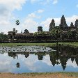 Hotel with good location in Siem Reap Cambodia Diary Angkor Wat Cambodia