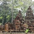 Siem Reap Cambodia Travel Pictures