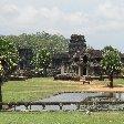 Angkor Wat Cambodia Siem Reap Trip Vacation