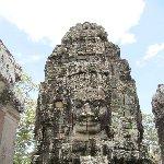 Angkor Wat Cambodia Siem Reap Travel