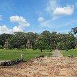 Angkor Wat Cambodia Siem Reap Experience
