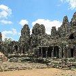 Angkor Wat Cambodia Siem Reap Photography