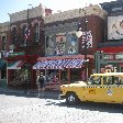 Hollywood Universal Studios United States Travel Diary