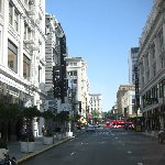 Bus Trip to San Francisco United States Review Picture
