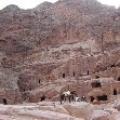 The great temple of Petra Jordan Diary Adventure