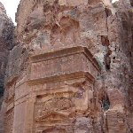 The great temple of Petra Jordan Travel Package