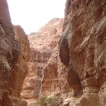The great temple of Petra Jordan Vacation Information