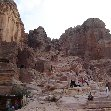 The great temple of Petra Jordan Photographs