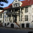The capital of Suriname Paramaribo Photo Gallery The capital of Suriname