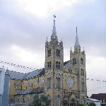 The capital of Suriname Paramaribo Pictures The capital of Suriname