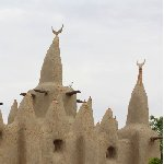 The Great Mosque of Timbuktu Mali Travel Package