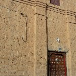 The Great Mosque of Timbuktu Mali Travel Blogs