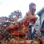 Disney's California Adventure Park Los Angeles United States Vacation Picture