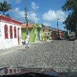 Pousada Villa Do Sol in Porto Seguro Brazil Travel Sharing