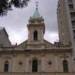 Pictures of Sao Paulo Brazil Photograph