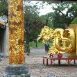 Hue, the Forbidden City of Vietnam Trip Pictures