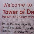 Walking tours in Jerusalem Israel Travel Information