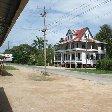 Georgetown's Botanical Gardens Guyana Information